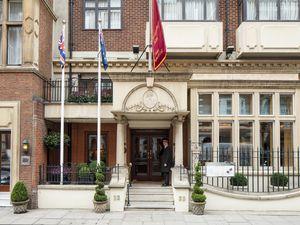Elegant – The Capital Hotel in Knightsbridge, London