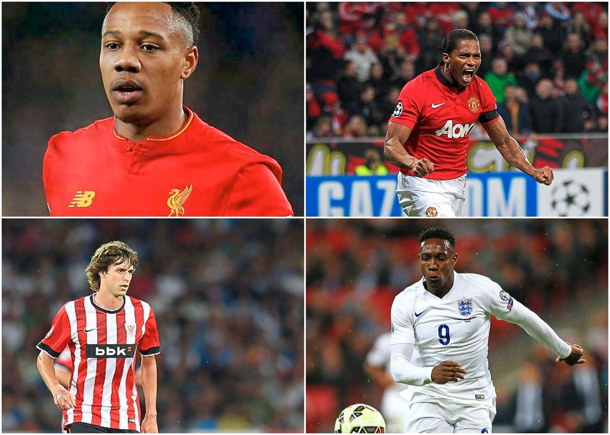 Albion may want to consider moves for free agents Nathaniel Clyne, Antonio Valencia, Ander Iturraspe and Danny Welbeck