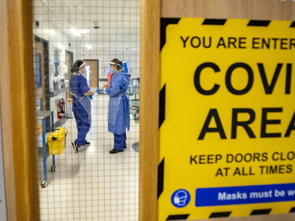 Coronavirus – Thu Oct 22, 2020