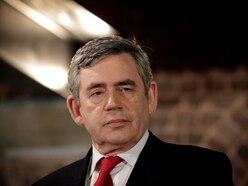 Gordon Brown calls on Government to halt benefit changes in West Midlands speech
