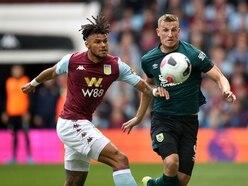 Aston Villa 2 Burnley 2 - Match highlights