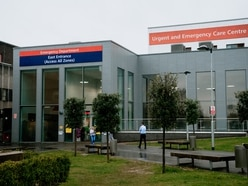 Coronavirus crisis leaves Wolverhampton patients waiting more than a year for hospital treatment