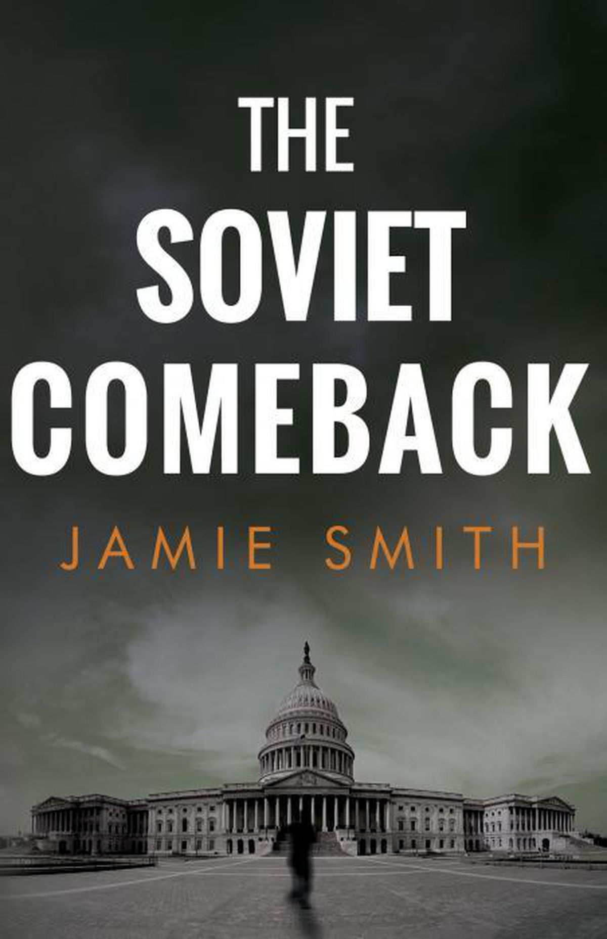 The Soviet Comeback