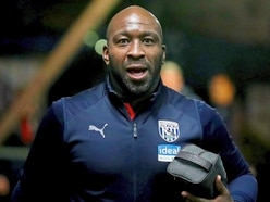 West Brom v Brentford: Darren Moore only focused on Bees as derby day looms