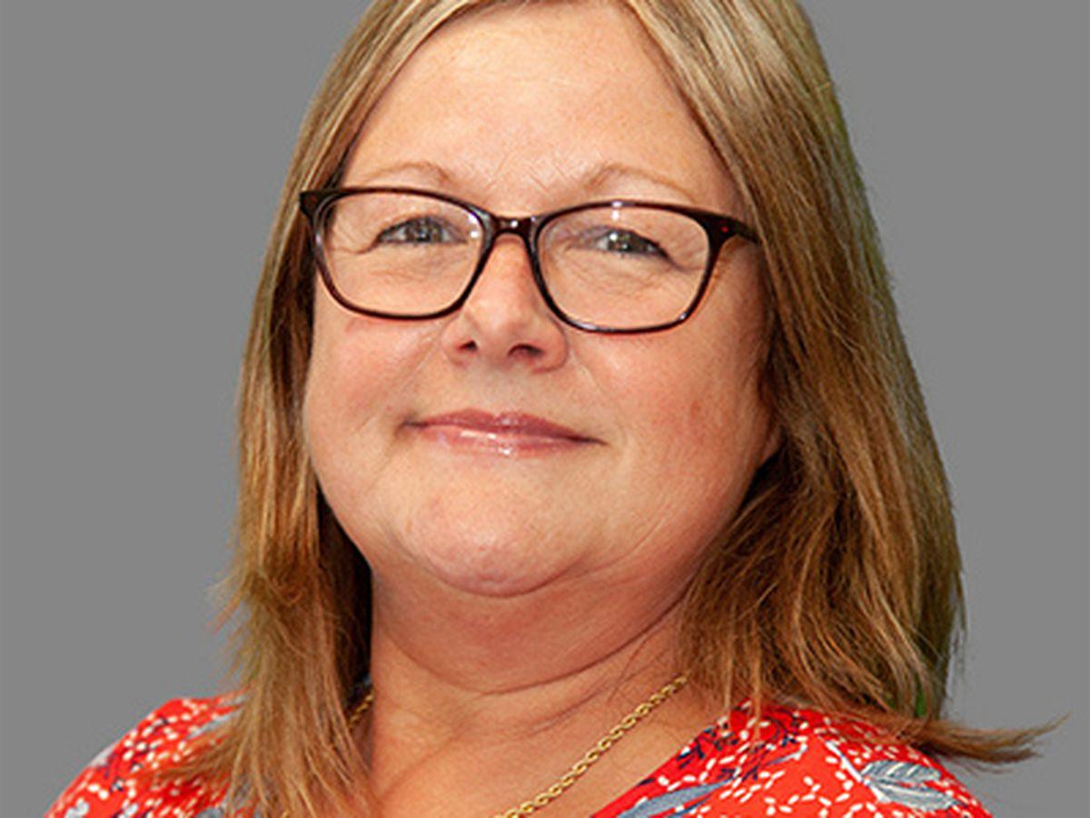 Sandra Hevican