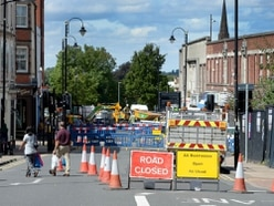 Wolverhampton gas main upgrade due to be completed