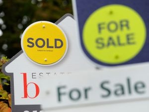 File photo dated 14/10/14 of sold and for sale signs. Chancellor Rishi Sunak has confirmed temporary plans to abolish stamp duty on properties up to £500,000 in England and Northern Ireland as part of a package to dull the economic impact of the coronavirus. PA Photo. Issue date: Wednesday July 8, 2020. See PA story POLITICS Coronavirus. Photo credit should read: Andrew Matthews/PA Wire.