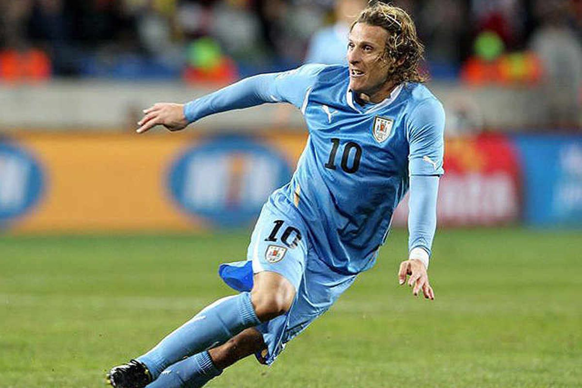 West Brom are offered Diego Forlan