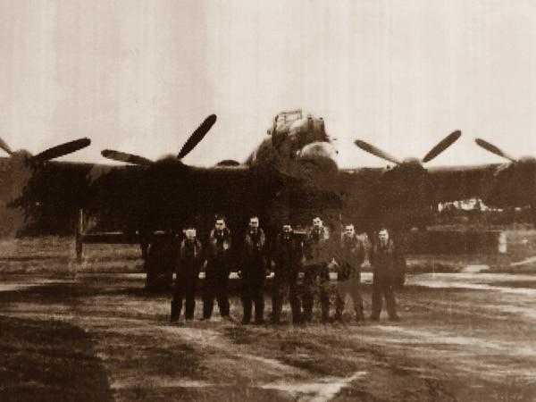 Vivid memories of tragic Wednesfield plane crash