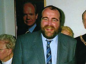 Former Walsall councillor David Turner