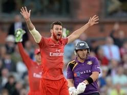 Lancashire's Jordan Clark lights up war of the Roses at Old Trafford