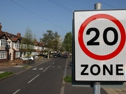 Death rate goes up despite lower speed limits, reports council