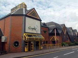 Green light given to £24 million Dudley leisure centre plan