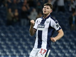 Carabao Cup: West Brom 1 Luton Town 0 - Report and pictures
