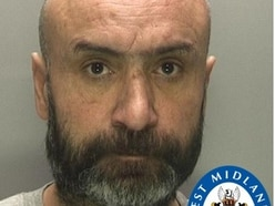 Man jailed after killing pensioner in violent Smethwick beating