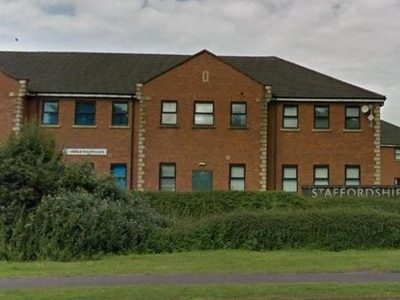 Staffordshire-based home care provider Allied Healthcare seeks rescue plan