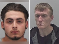 Wolverhampton man found guilty of killing Go Carz taxi driver