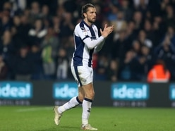 Jay Rodriguez issues heartfelt message to West Brom fans after £10m exit