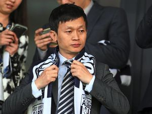 Owner Guochuan Lai will not invest any of his own money into the Baggies' squad, but the wage budget is still high