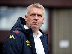 Dean Smith: Win over Brighton repays previous misfortune for Aston Villa