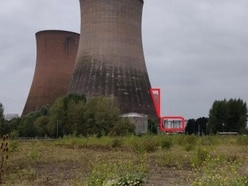 Fourth demolition at Rugeley Power Station to take place today