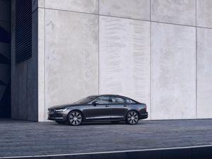 New Volvo engines