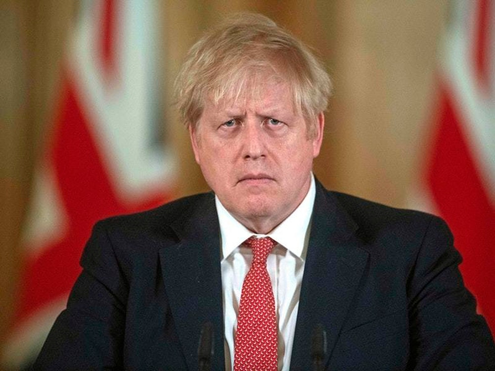Boris Johnson moved to intensive care because of coronavirus infection