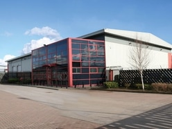 Wednesbury's Britannia Park is fully let following £1m warehouse project
