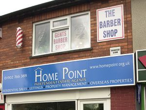 Homepoint Estate Agents collapsed with huge debts