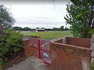Walsall Wood Football Club. Photo: Google