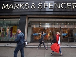 M&S sees Christmas sales fall, but cheers 'steady' trading
