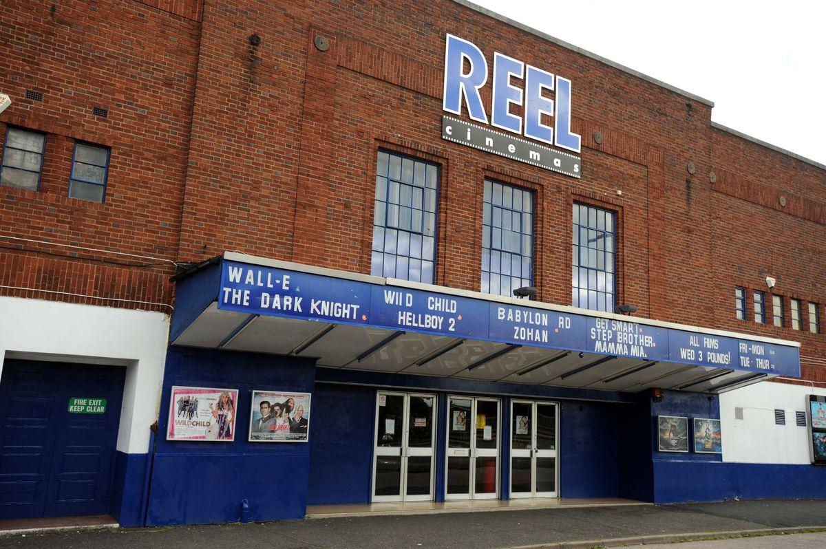 Reel Cinema in Halesowen