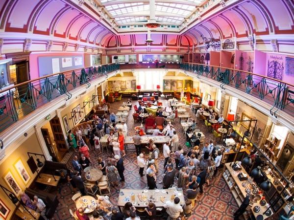 Birmingham Museum and Art Gallery announces 2020 programme
