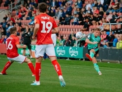 Cameron Pring: Walsall laying platform for success