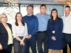 Building contractor Colmore Tang expands management team with ex-Carillion team