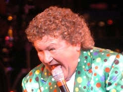 Tributes paid to Black Country stand up star Ian 'Sludge' Lees