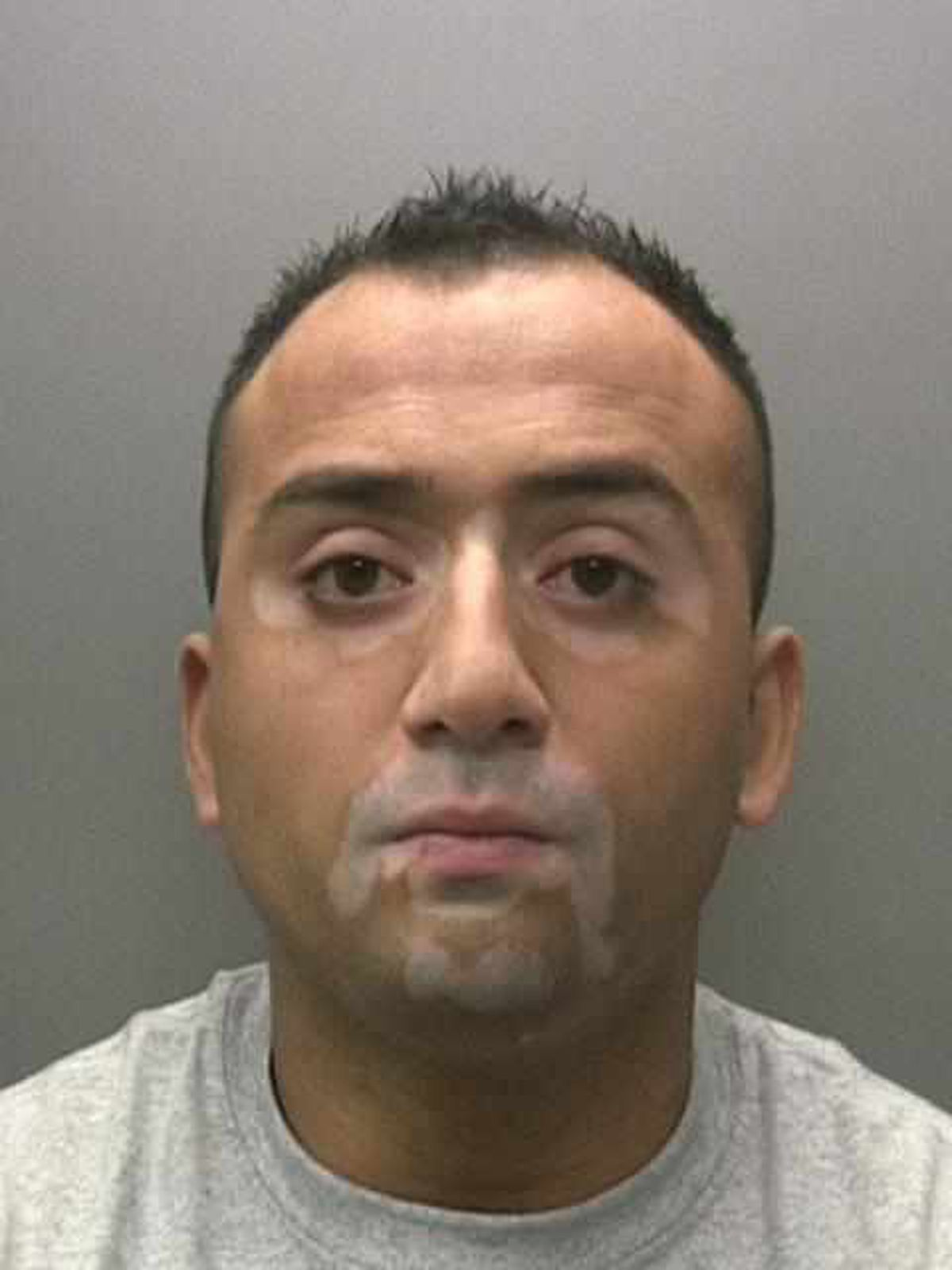 Suraj Mistry was convicted of manslaughter