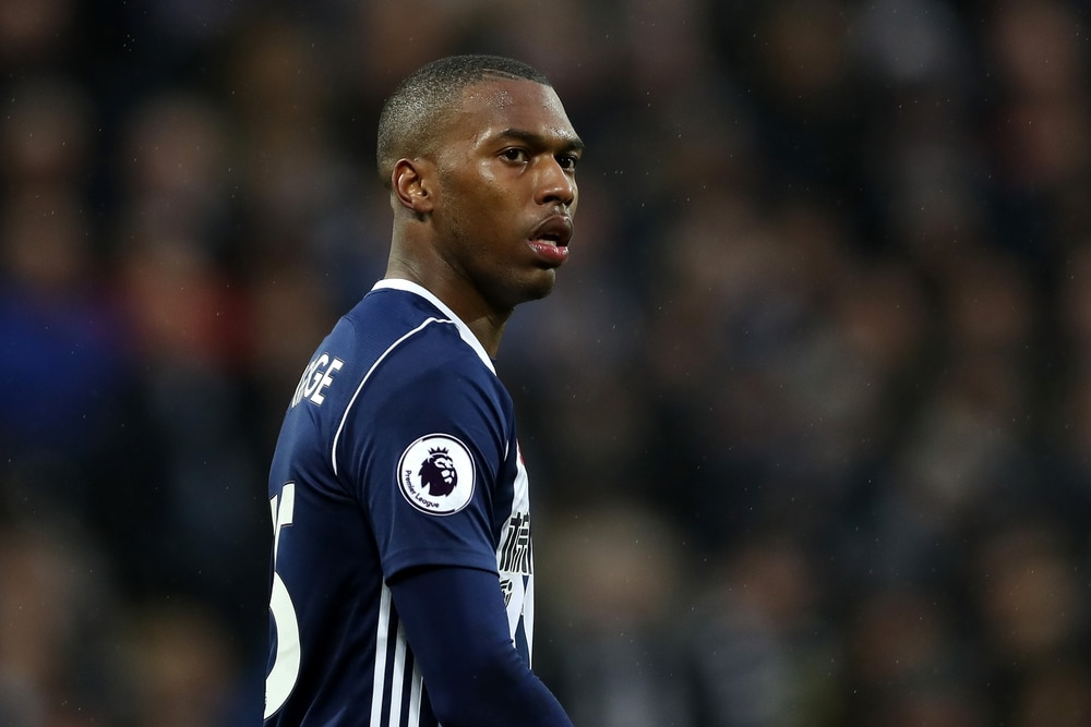 Sturridge ban for betting breach increased on appeal
