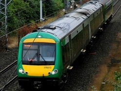 'Police incident' shuts train lines between Lichfield and Birmingham New Street