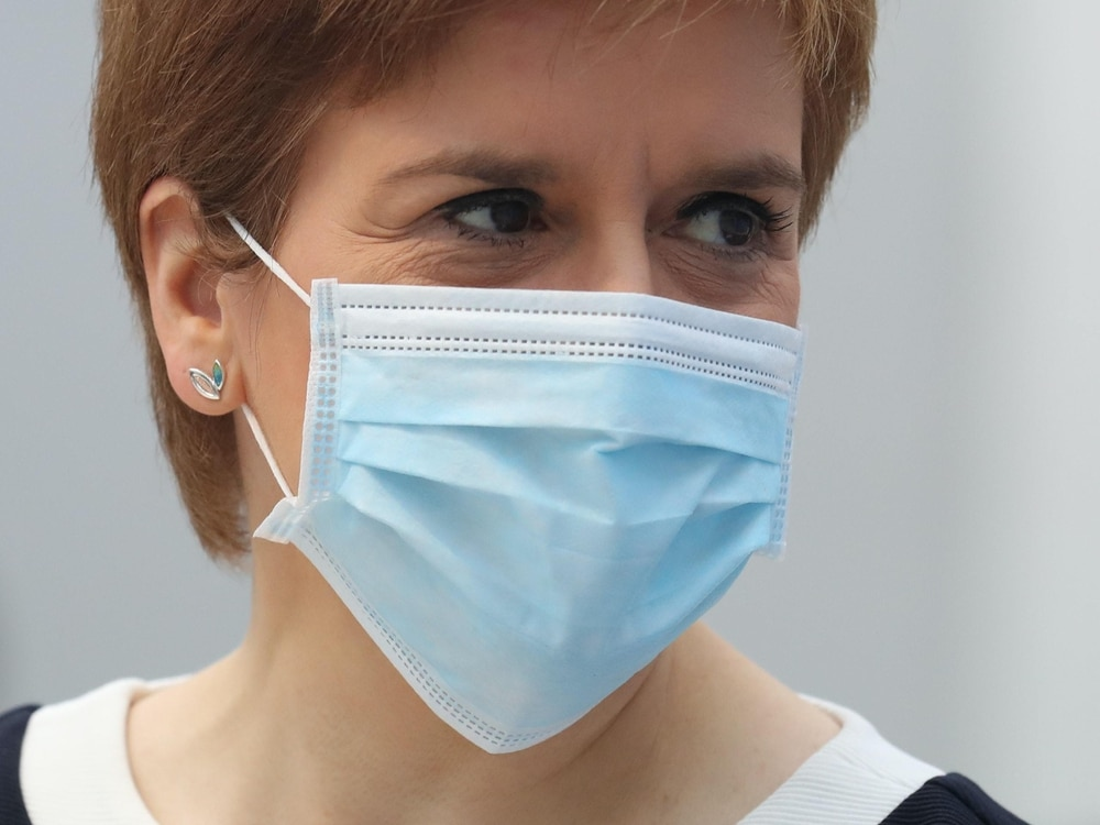 Glasgow lockdown restrictions announced amid spike in coronavirus cases