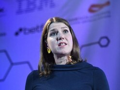 Make Clarke or Harman emergency PM to resolve Brexit crisis, urges Swinson