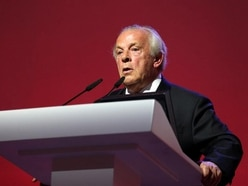 Dawn Astle urges players to back call to replace Gordon Taylor as PFA boss