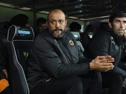 Nuno enjoying his chance to recharge from Wolves' early season exploits