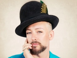 Boy George and Culture Club to play Birmingham joined by Belinda Carlisle