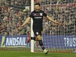 Steve Bruce: Scott Hogan starting to feel at home with Aston Villa