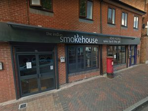 The Indian Smokehouse and Grill, in Hednesford. Photo: Google Maps
