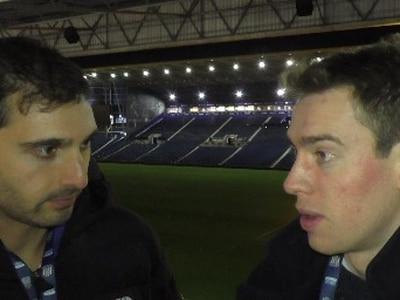 West Brom 1 Brentford 1: Matt Wilson and Nathan Judah analysis - WATCH