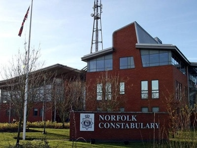 Norfolk Police could be first to drop PCSO role to make savings