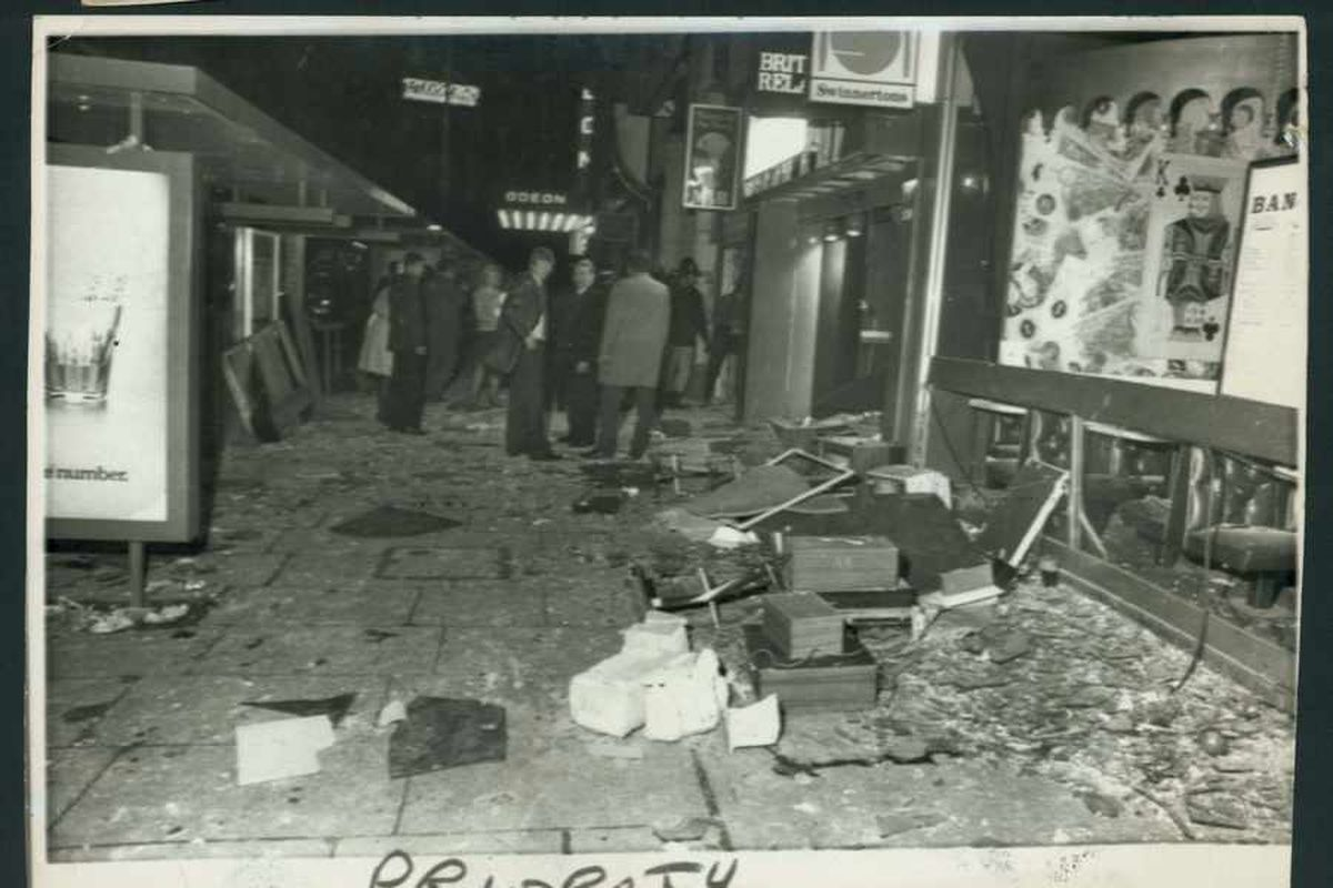 40 years on and no justice for the Birmingham pub bombings victims