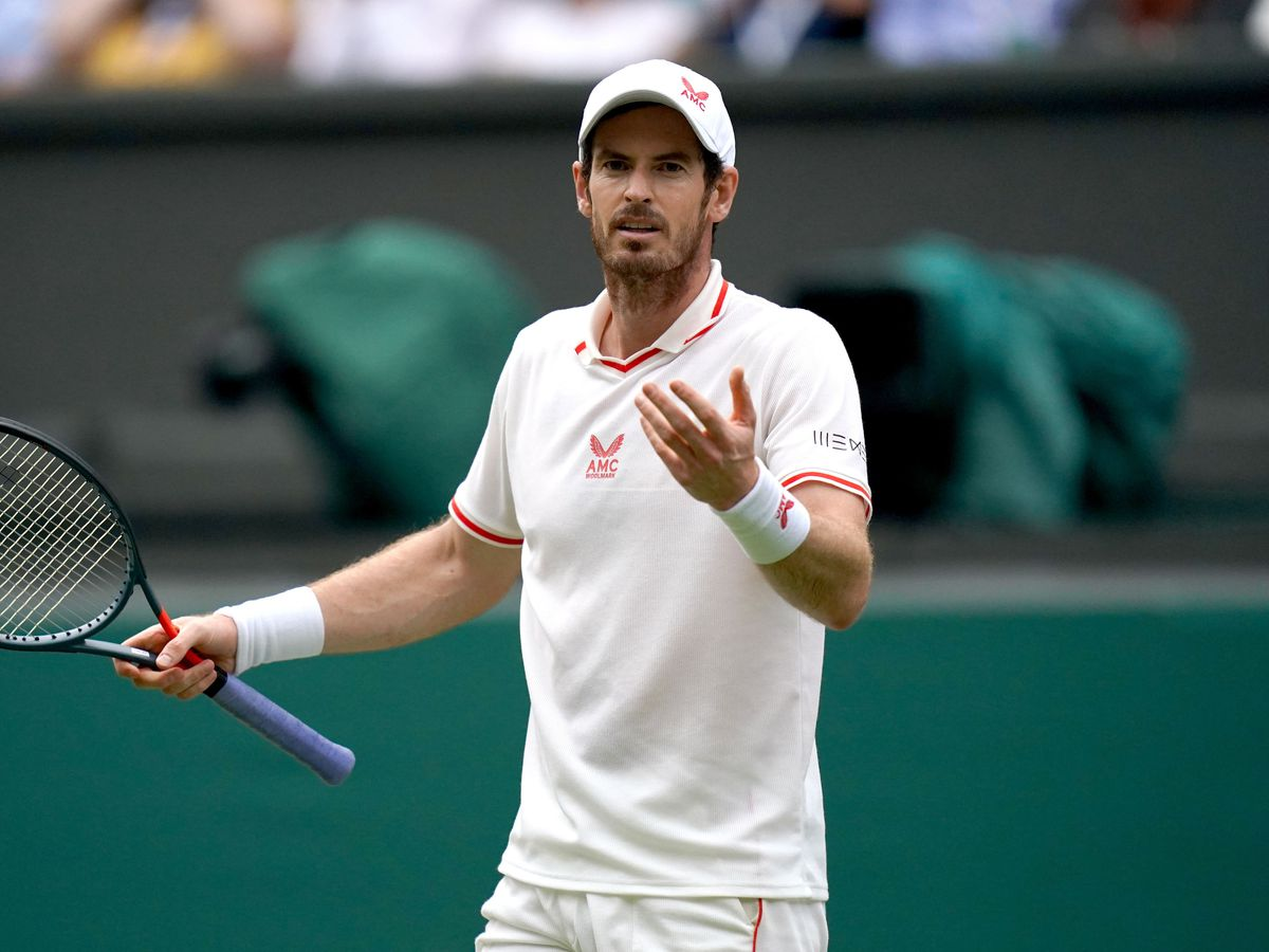 Andy Murray's first round opponent at Tokyo has been revealed